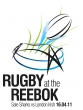 Rugby at the Reebok