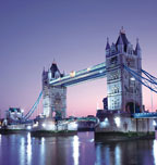 Sports & Corporate travel in the UK