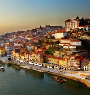 Sports & Corporate travel in the Portugal