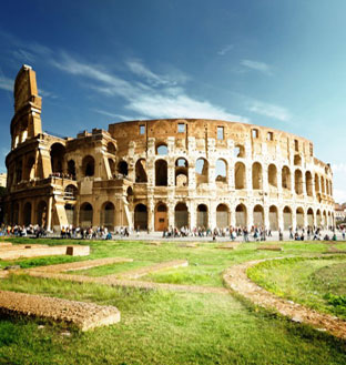 Sports & Corporate travel in Italy