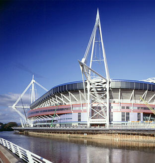 Sports & Corporate travel in Wales